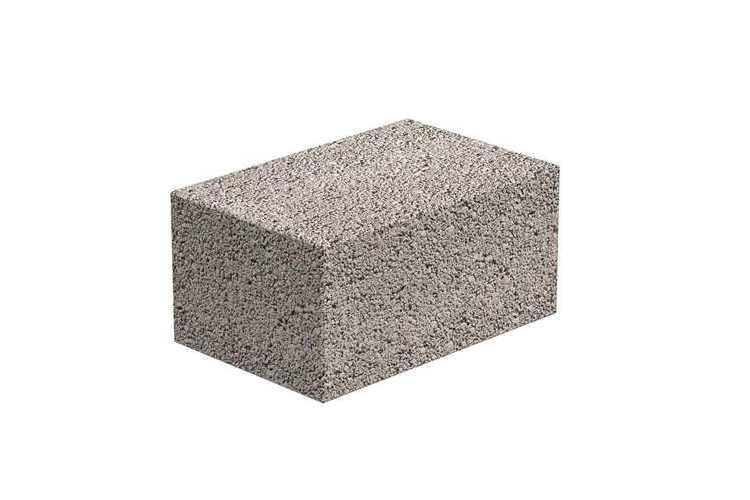 Dense Concrete