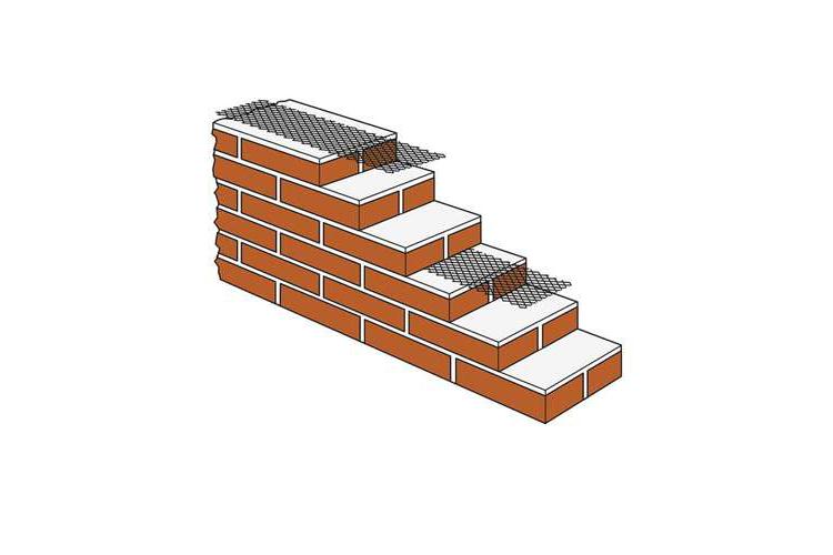Brickwork Reinforcement