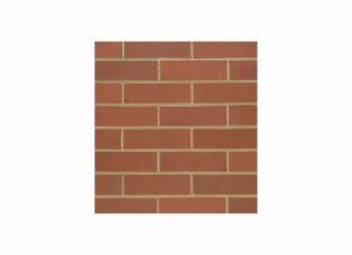 Wienerberger Class B Red Perf Engineering Brick