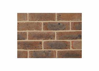 Michelmersh Freshfield Lane FLB Handmade Multi Stock Brick (Metric)