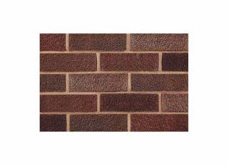 Michelmersh Carlton Heather Sandfaced Brick (504/pk)