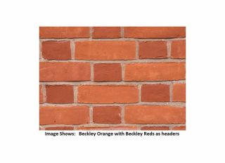 Sussex Handmade Beckley Red Stock Brick