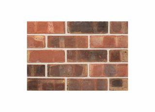 IHB Pre War Common Dual Faced Metric Brick