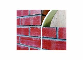 Brickfill Polyfoam Movement Joint Roll 100x10mmx10m