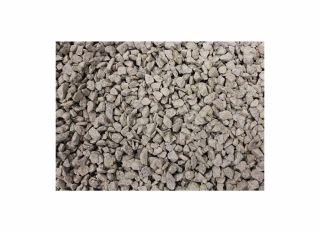 Hanson Limestone Chippings Suitable for Flat Roof Cover 6mm Small Bag