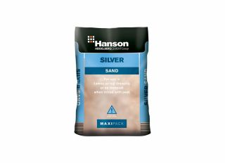 Hanson Silver Sand Small Bag