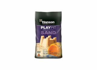 Hanson Play Pit Sand Small Bag