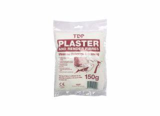 TDP 2.2mm Plaster & Rendering Fibres Bag 200g