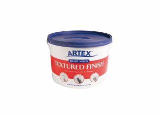 Artex Textured Finish Ready Mixed 5lt