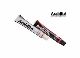 Araldite Rapid 15ml Twin Pack