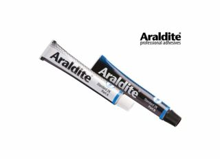 Araldite Standard Epoxy 15ml Twin Pack