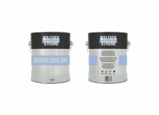 Walther Interior Liquid Tape 250ml
