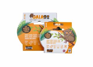 Walther Galago Double Sided Tape 25mmx10m