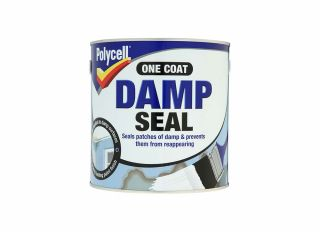 Polycell Damp Seal 2.5L