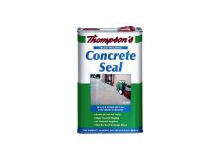 Thompsons One Coat Concrete Seal 5L