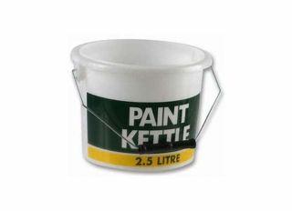 Rodo Prodec Plastic Paint Kettle