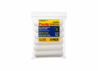 Purdy White Dove Mini Roller Replacement Sleeves 4x3/8in