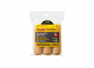Purdy Marathon Roller Sleeves 115x9.5mm (4.5x3/8in) (Pack of 2)