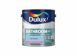 Dulux Bathrooms Sheen Marine Splash 2.5L