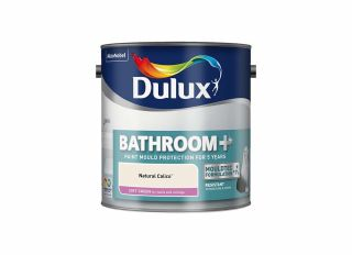 Dulux Bathrooms Sheen Natural Calico 2.5L