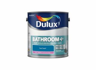 Dulux Bathrooms Sheen Teal Touch 2.5L