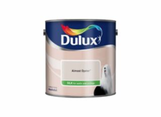 CLEARANCE Dulux Silk Vanilla Sundae 2.5l