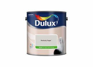 Dulux Easycare Matt Almond White 5L