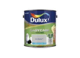 Dulux Easycare Kitchen Matt White Cotton 2.5l