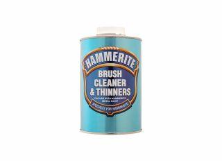 Hammerite Thinners Brush Cleaner 1L
