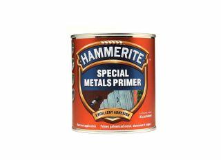 Hammerite Special Metal Primer Red 500ml