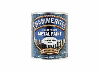 Hammerite Smooth Gloss Dark Green 750ml