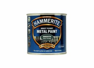 Hammerite Smooth Gloss Wild Thyme 250ml