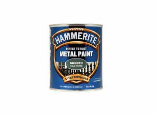 Hammerite Smooth Gloss Wild Thyme 750ml