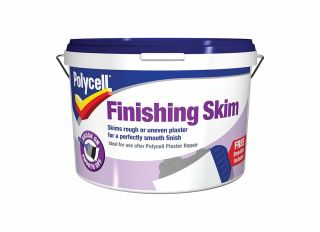 Polycell Finishing Skim 2.5L