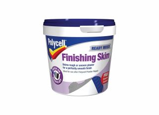 Polycell Finishing Skim 1L