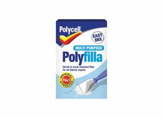 Polycell Multi Purpose Interior Filler 900g