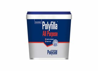 Polyfilla All Purpose Trade Ready Mixed 1kg