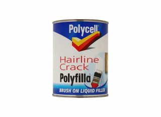 Polyfilla Hairline Crack 500ml