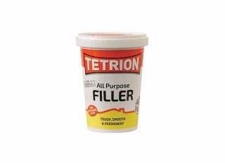 Tetrion All Purpose R/Mix Filler 1kg