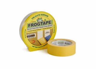 FROGTAPE Delicate Masking Tape 36mm x 41.1m SHU207255