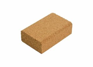 Small Cork Sanding Block
