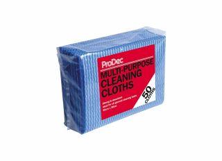 Rodo Multi Purpose Cloths (Pack 50)