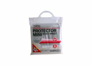 Rodo Prodec Protector Mini Dust Sheet 1.8x0.9m (6x3ft)