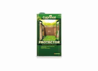Cuprinol Shed/Fence Protector Golden Brown 5L