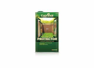 Cuprinol Shed/Fence Protector Acorn Brown 5L