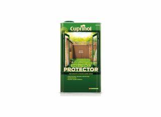 Cuprinol Shed/Fence Protector Rustic Green 5L