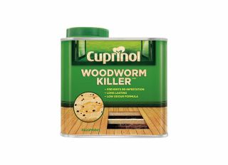 Cuprinol Woodworm Killer 500ml
