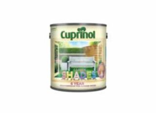 Cuprinol Wood Preserver Clear 5L