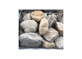 Long Rake Scottish Boulders 300 - 500mm Pieces