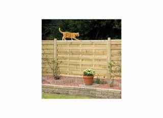 Grange St Esprit Fence Panel 1800 x 1200mm ESMSQ12